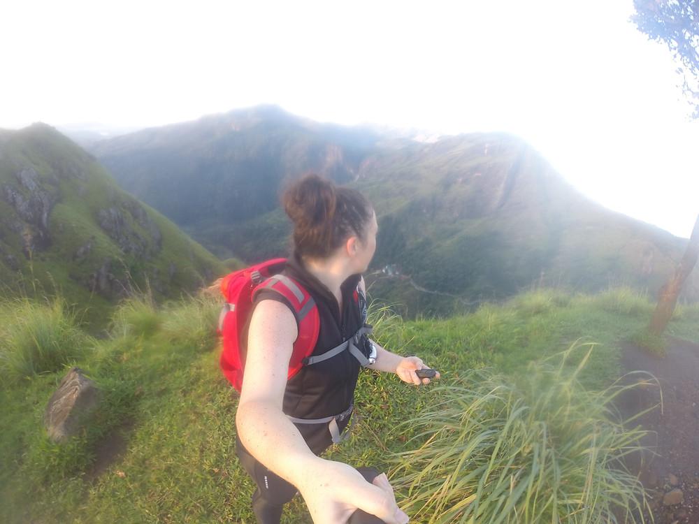 Little Adam's Peak, Ella, Sri Lanka - Life Itinerant