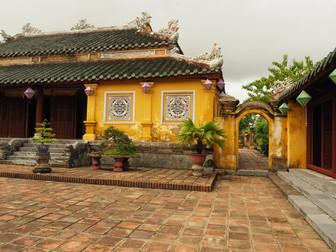 Vietnam's Imperial City - Huế