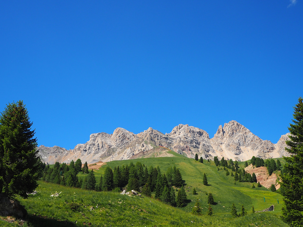where the alps meet the dolomites - life itinerant