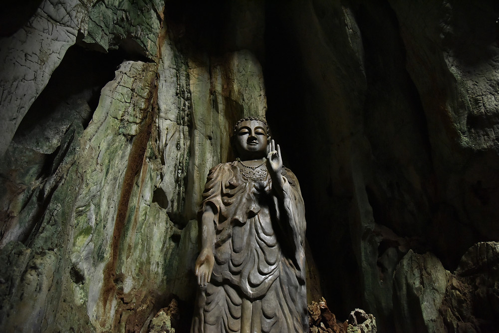 Marble Mountain, Danang - Life Itinerant