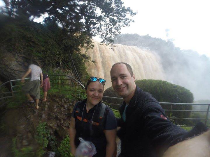 Elephant Falls, Dalat Vietnam - Life Itinerant