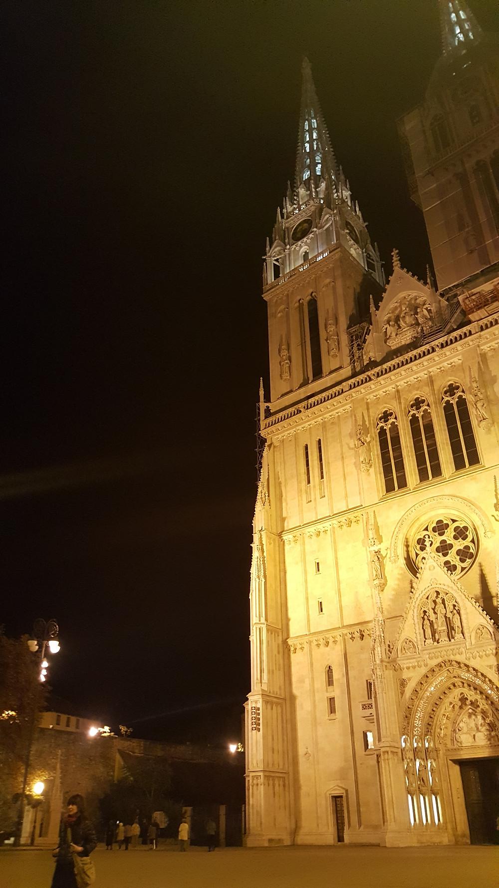 Zagreb, Croatia - Life Itinerant