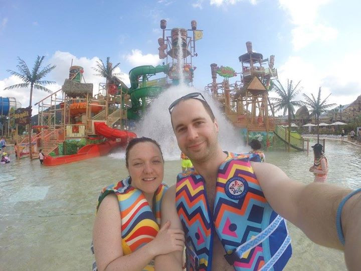 Lotte Water Park, Gimhae (Busan) - Life Itinerant