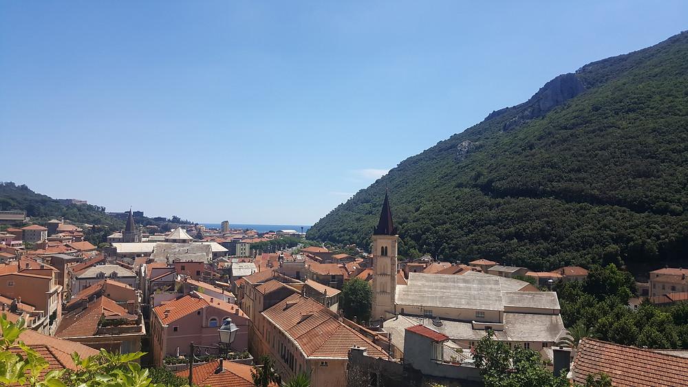 Finalborgo, liguria, Italy - Life Itinerant