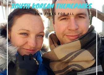 South Korean Themeparks