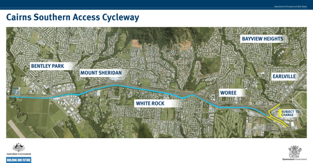 CSAC Project Map