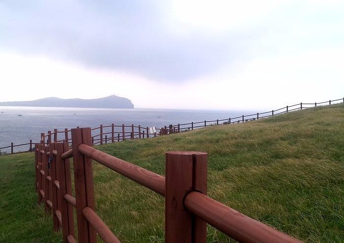 Jeju Olle-gil Trail, Jeju-do, South Korea - Pixabay