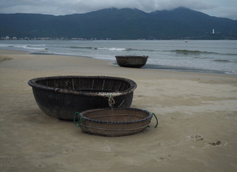 Danang - The stop we never intended to make