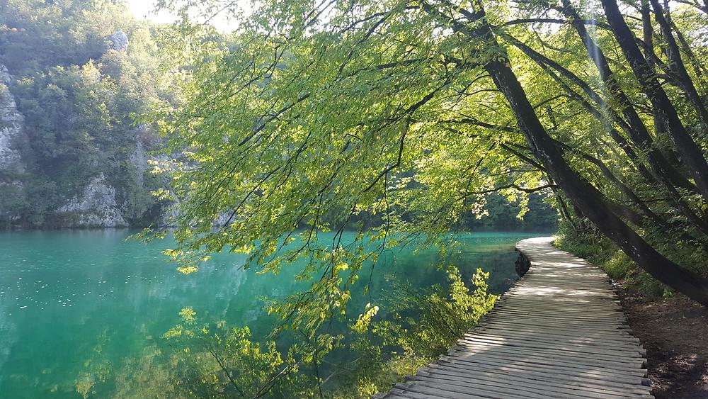 Plitvice National Park , Croatia - Life Itinerant
