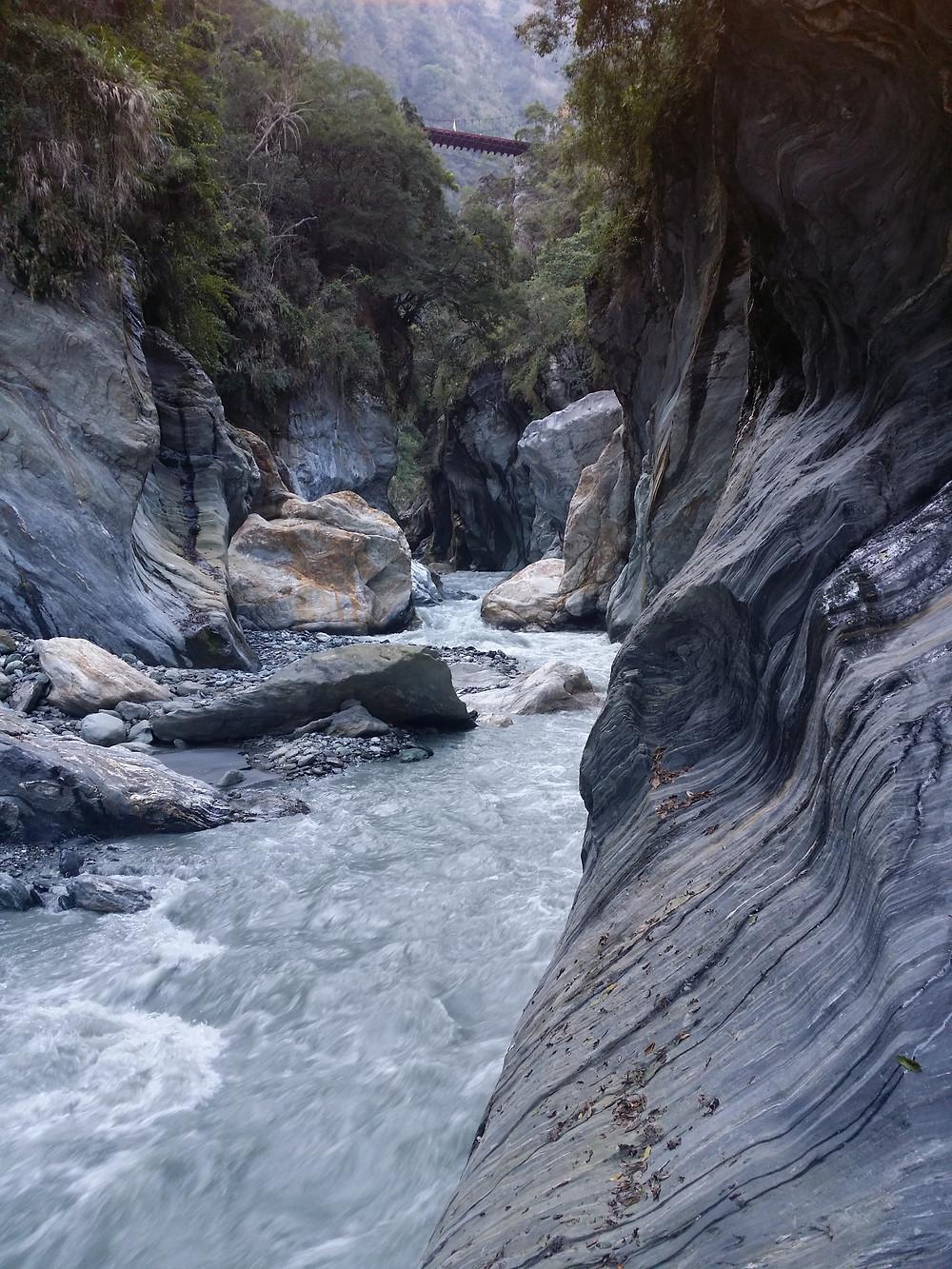 Taroko National Park, Hualien, Taiwan - Life Iitinerant