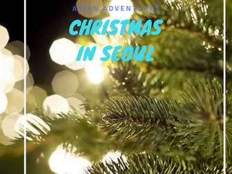 Seoul's Christmas spirit