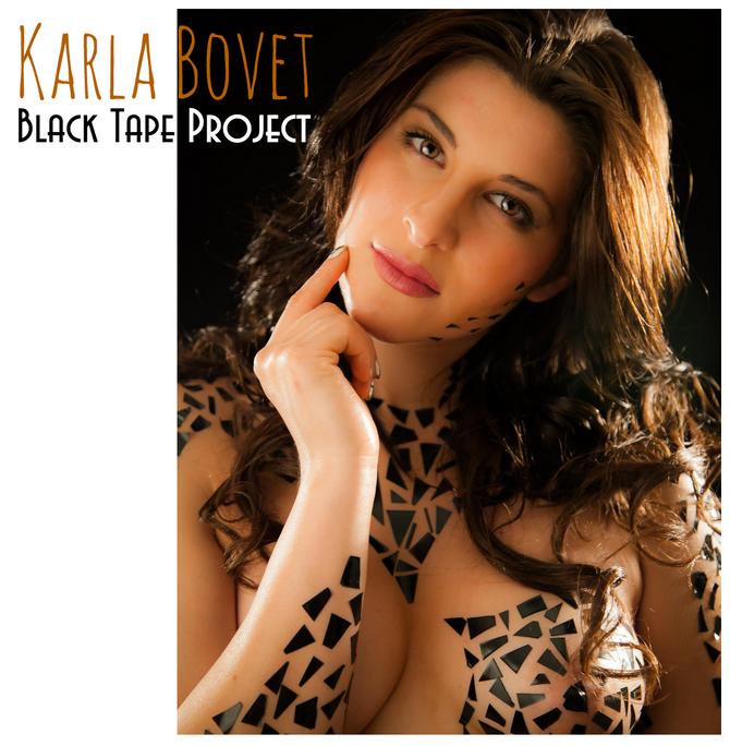Black Tape Project