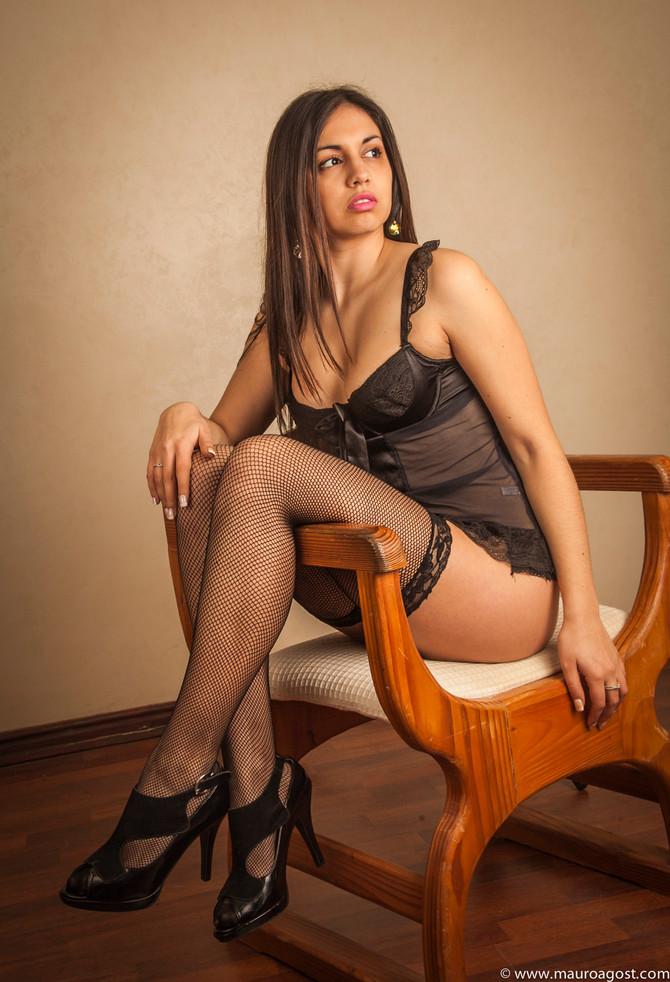 Sesión Carlita Valenzuela