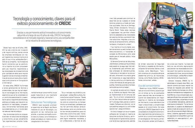 Bus Interactivo Crecic - Revista Nos
