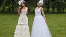 Sesión Vestidos de Novia Pame Castillo