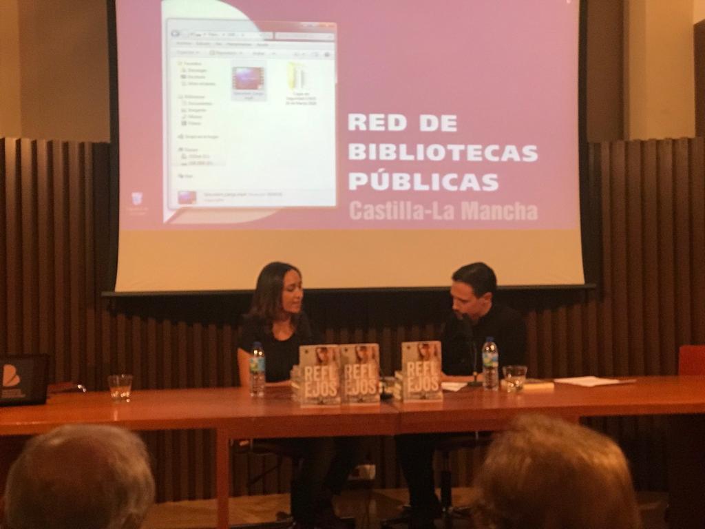Presentación en Guadalajara