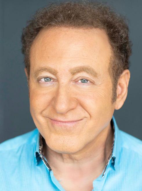 the musical mentalist Sidney Friedman