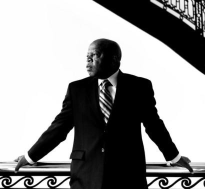 The Great John Lewis Left Us!