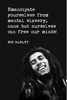 MENTALLY-ENSLAVED: Are Far Too Many Blacks Still Mentally Enslaved?