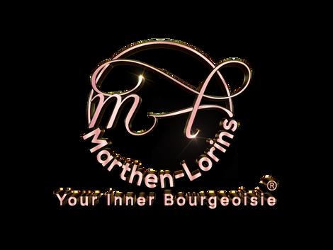 Marthen-Lorins Branding Option 2