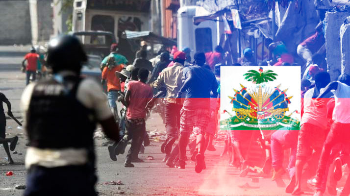 HAITI'S Problems' True Roots and Solutions
