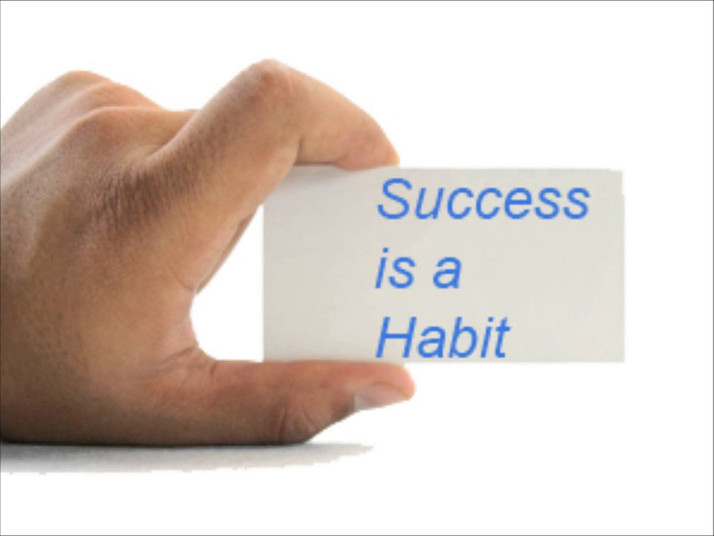 The 8+6 Success Rule: 8 High Effectiveness Habits + 6 Greatness-Inhibiting Cancers