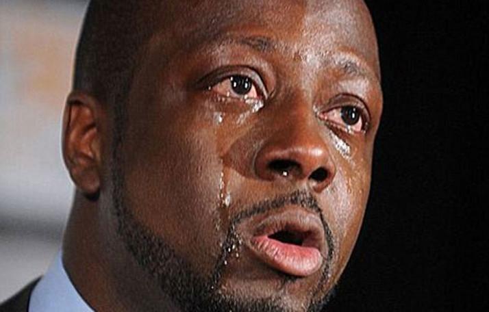 WYCLEF, BLAKE: Victims of Poor Black Male Image?