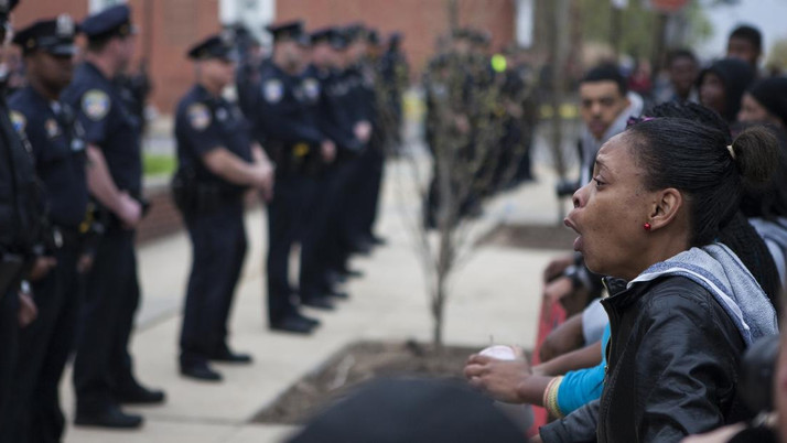America's Insanity...Police Brutality and Black People... Something has to Change!