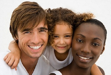 Bi-or-Multi-Racial People: The Root of Their Identity Issues