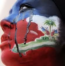 A Sincere Poem for Haitian Flag Day