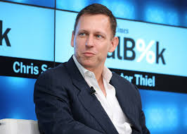 Smartest Tech Investor, Peter Thiel, Bet on Trump & Won!