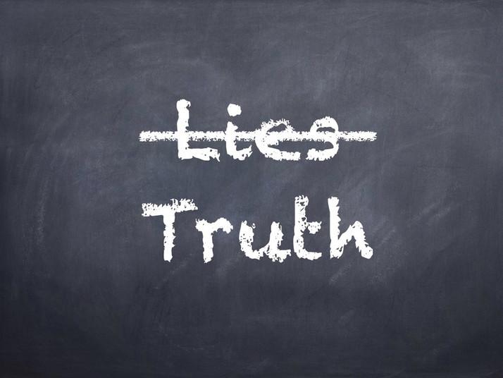A Few TRUTHS That Hurt TRUMP From a FAN