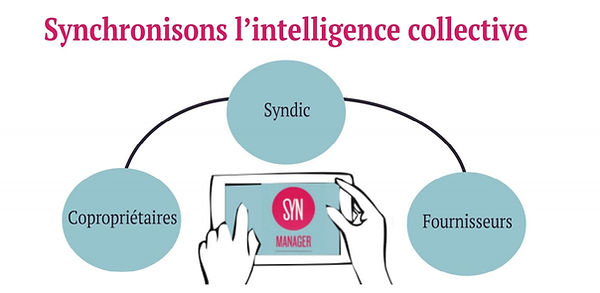 SYNDIC CAPBRETON Synchronisation gestion