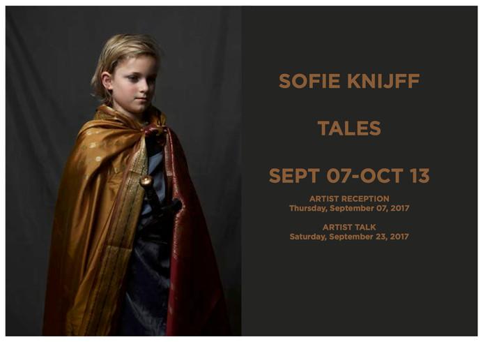 Tales at Mariane Ibrahim Gallery / Seattle