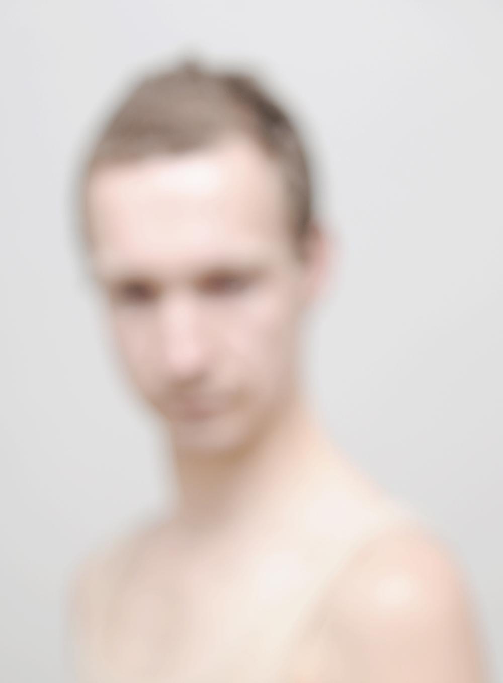 Huid / Boukje Schweigman