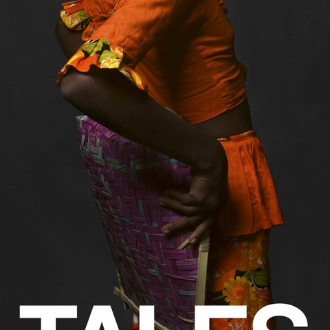 TALES in the Dutch Governor's Mansion in Galle from the 24th -28th of january 2018