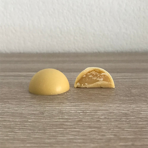 Bonbon moulé Citron - Citron vert
