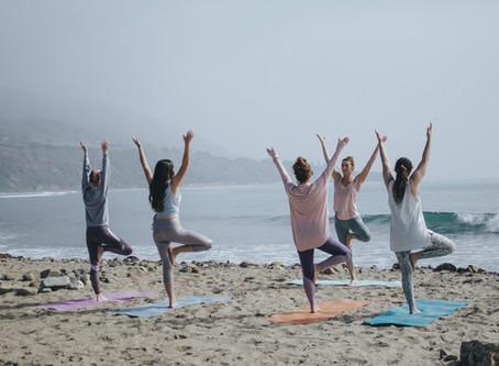 Things to Consider When Choosing A Yoga Retreat