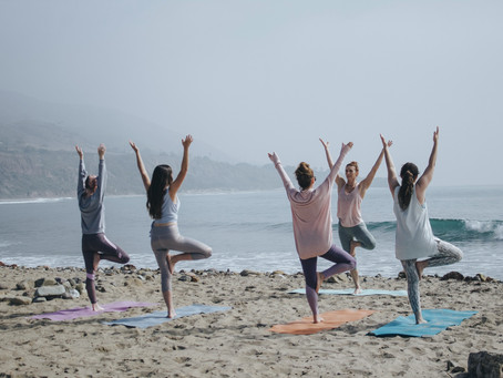 Things to Consider When Choosing A Yoga Retreat
