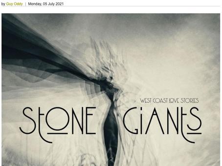The Arts Desk reviews Stone Giants