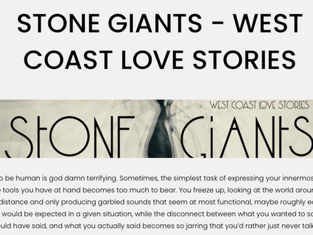 Projector Collective reviews Stone Giants