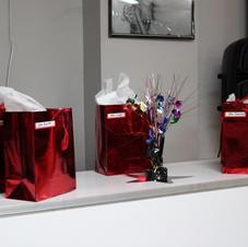 Speaker Gift Bags