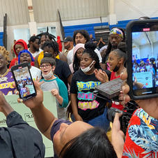 Kodak gives kids from Lippman Youth Shelter with $5,000 donation