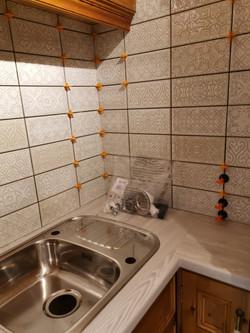 Utility room renovation