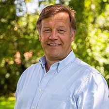 Bernhard Freiherr von Weichs - Landwirtschaft-Transparenz-Kommunikation