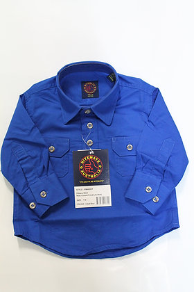 Ritemate Kid's Work Shirt
