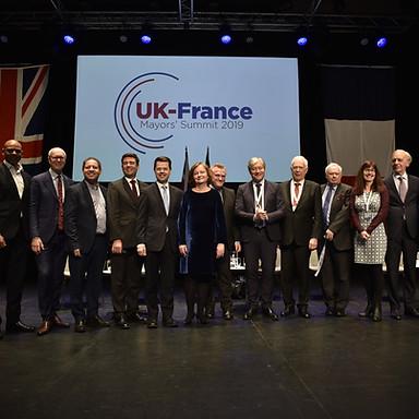 UK-France Summit