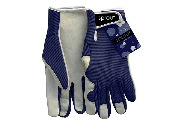 Sprout garden gloves
