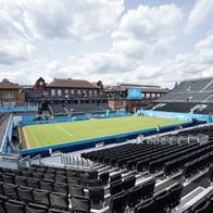 Queens Tennis club