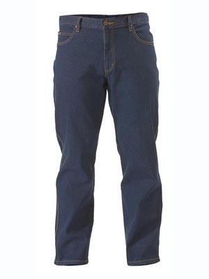 Bisley Rough Rider Stretch Jean